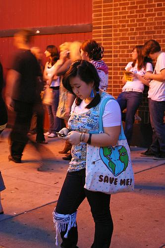 בן תמסורת. צילום: uberculture, רשיון: cc-by.
